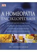 A homeopátia enciklopédiája - Dr. Andrew Lockie