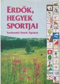 Erdők, hegyek sportjai - Dr. Dosek Ágoston