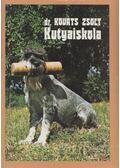 Kutyaiskola - Dr. Kováts Zsolt