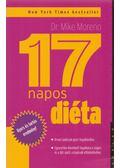 17 napos diéta - Dr. Mike Moreno