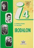 Irodalom 4. - Dr. Mohácsy Károly, Dr. Vasy Géza