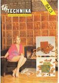 Új Technika 84/3 - Dr. Nagy Ervin