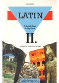 Latin II. - Dr. Nagy Ferenc, N. Horváth Margit
