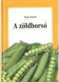 A zöldborsó - Dr. Nagy József