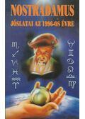 Nostradamus jóslatai az 1996-os évre - Dr. Nostradamus