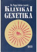 Klinikai genetika - Dr. Papp Zoltán