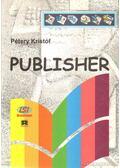 Publisher - Dr. Pétery Kristóf