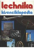 Technika kisenciklopédia I-II. kötet - Dr. Polinszky Károly