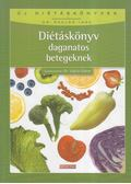 Diétáskönyv daganatos betegeknek - Dr. Zajkás Gábor