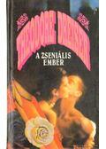 A zseniális ember - Dreiser, Theodore