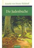Die Judenbuche - DROSTE-HÜLSHOFF, ANNETTE VON