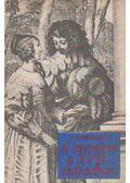 A szerelem a XVII. században - Dulong, Claude