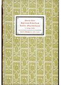 Aus dem Gebetbuch Kaiser Maximilians - Dürer, Albrecht, Reissinger, Karlheinz