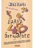 A barna 48 árnyalata - EARLS, NICK