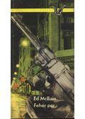 Fehér por - Ed McBain