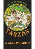 Tarzan a majomember - Edgar Rice Burroughs