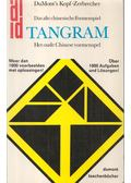 Tangram - Das alte chinesische Formenspiel / Het oude Chinese vormenspel - ELFFERS, JOOST