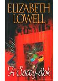 A Savoy-átok - Elizabeth Lowell