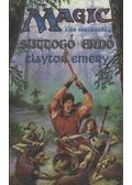 Suttogó erdő - Emery, Clayton