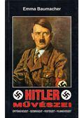 Hitler művészei - Emma Baumacher