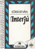Interjú - Eörsi István