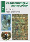 Az ókor nagy birodalmai - Eperjessy László (szerk.)
