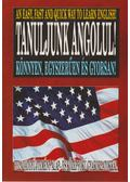 Tanuljunk angolul! - Erdész Fanni