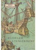 Küzdelem a tengerekért - Erdődy János