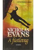A füstlovag - Evans, Nicholas