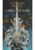 A kőbe zárt kard - Excalibur