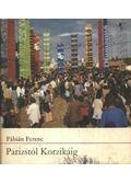 Párizstól Korzikáig - Fábián Ferenc
