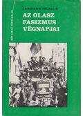 Az olasz fasizmus végnapjai - Falaschi, Candiano