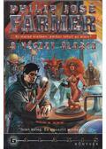 A végzet álarca - Farmer, Philip José