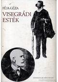 Visegrádi esték - Féja Géza