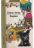 Bogáncs - Fekete István