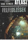 The Times Atlasz - Felfedezések - Felipe Fernández-Armesto