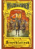Árnyékfattyak - Ferring, David