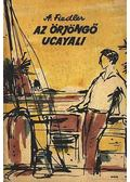 Az őrjöngő Ucayali - Fiedler, Arkady