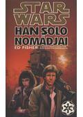Han Solo nomádjai - Fisher, Ed