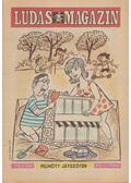Ludas Magazin 1979. 6. szám - Földes György