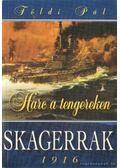 Skagerrak 1916 / Csuzima 1905 - Földi Pál