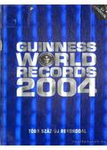 Guinness World Records 2004 - Folkard, Claire