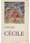 Cécile - Fontane, Theodor
