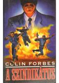 A szindikátus - Forbes, Colin