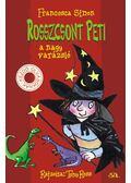 Rosszcsont Peti a nagy varázsló - Francesca Simon