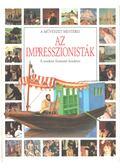 Az impresszionisták - Francesco Salvi