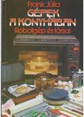 Gépek a konyhában - Frank Júlia