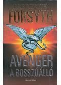 Avenger - A Bosszúálló - Frederick Forsyth