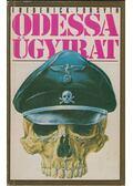 Az Odessa ügyirat - Frederick Forsyth