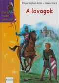A lovagok - Freya Stephan-Kühn, Kock, Hauke